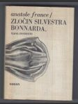 Zločin Silvestra Bonnarda, člena Institutu - náhled