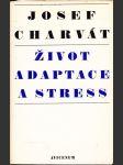 Život, adaptace a stress - náhled