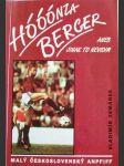 Hóóónza Berger aneb jinak to nevidim - náhled