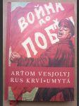 Rus krví umytá - náhled