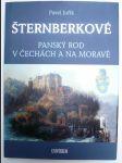 Šternberkové, panský rod v Čechách a na Moravě - náhled