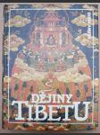Dějiny Tibetu - náhled