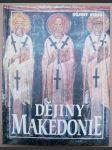 Dějiny Makedonie - náhled