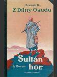 Sultán hor El Raisuni - náhled