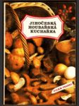 Jihočeská houbařská kuchařka MYKOLOGIE - náhled