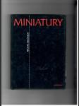 Miniatury - náhled