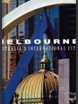 Melbourne-Australia's International City - náhled