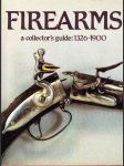 Firearms-a collectors guide: 1326-1900 - náhled