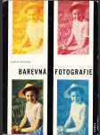 Barevná fotografie - Základy a praxe - náhled