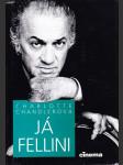 Já, Fellini - náhled
