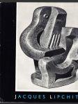 Jacques Lipchitz - náhled