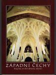 Západní Čechy - Krajina, architektura, umění - náhled