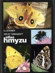 Velký obrazový atlas hmyzu SLOVENSKY - náhled