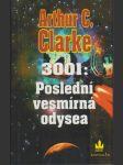3001- poslední vesmírná odysea - náhled