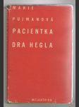 Pacientka dra Hegla - náhled