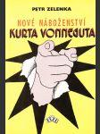 Nové náboženství Kurta Vonneguta - náhled