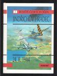 Jindřichův Hradec 24.8.1944 - náhled