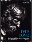 Deus Homo I.-II. - náhled