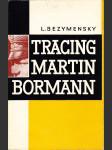 Tracing Martin Bormann - náhled