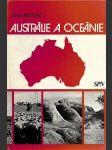 Austrálie a Oceánie. - náhled