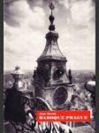 Baroque Prague - Praha barokní - náhled