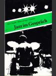 Jazz im Gesprach - náhled