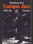 Europas Jazz 1960-80 - náhled