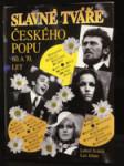 Slavné tváře českého popu 60. a 70. let - náhled