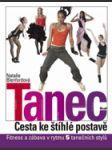 Tanec - cesta ke štíhlé postavě - fitness a zábava v rytmu 5 tanečních stylů - náhled