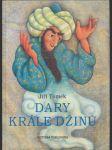 Dary krále džinů - (pohádkové příběhy o džinech) - náhled