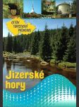 Jizerské Hory. Ottův turistický průvodce - náhled