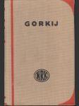 Spisy M. Gorkého. II, Lidé a osudy - náhled