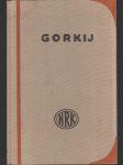 Maxima Gorkého Pytel neštěstí a jiné povídky - náhled