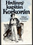Hrdinný kapitán Korkorán - náhled