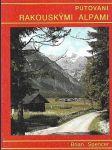 Putování rakouskými Alpami. - náhled