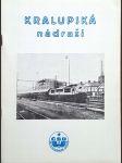 Kralupská nádraží - náhled