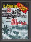 Přes krvavé řeky - československý východní odboj bez cenzury a legend - náhled