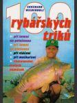 100 rybářských triků - náhled