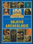 100 největších objevů archeologie - náhled