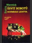 Úsvit robotů - soumrak lidstva - náhled