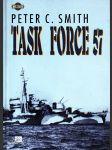 Task Force 57 - britské tichomořské loďstvo 1944-1945 - náhled