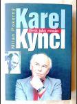Karel Kyncl - život jako román - náhled