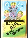 Eli, Oli, Al a pes Hanibal - náhled