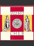 Cheb 1322-1972. - náhled