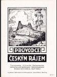 Průvodce českým rájem - Turnovsko, Jičínsko, Sobotecko, Mnichovohradištsko, Maloskalsko, Železnobrodsko, Semilsko - náhled