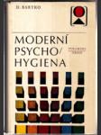 Moderní psychohygiena - náhled