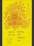 Cesta do Tibetu - náhled