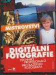 Digitální fotografie - profesionální techniky - náhled