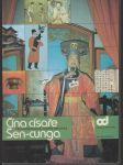 Čína císaře Šen-cunga - náhled