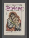 Blahoslavená Zdislava z Lemberka - listy z dějin české gotiky - náhled